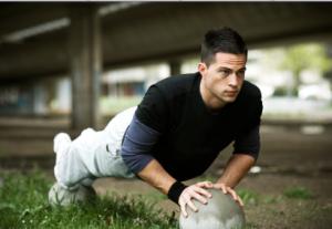 Introdução ao treino Isométrico para Atletas